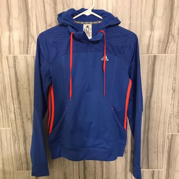 319304bc39ba adidas Jackets   Blazers - Adidas small pullover